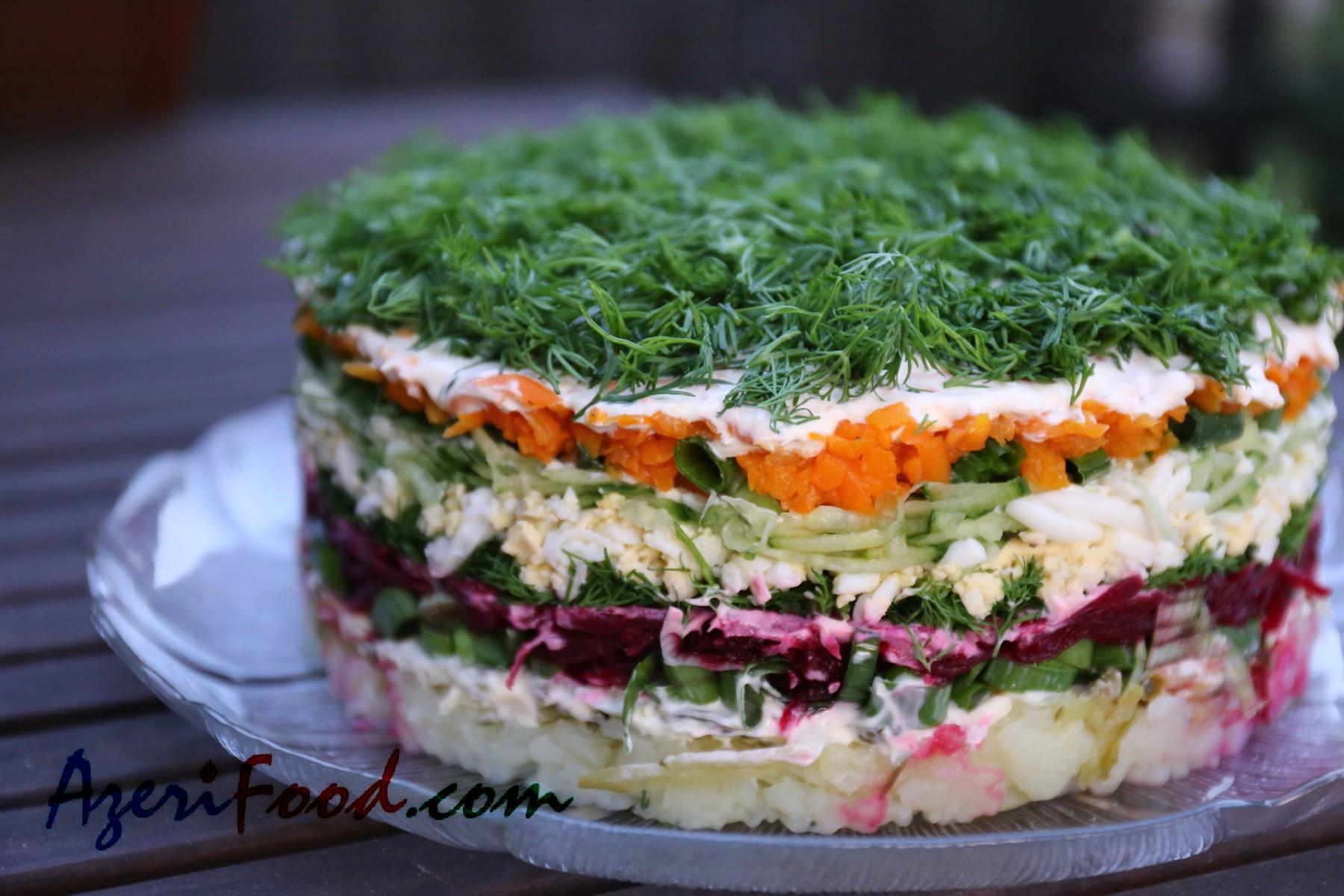 удержалась, салат южный рецепт с фото преображение певицы связано